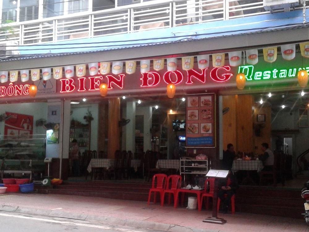 Nhà hàng Biển Đông