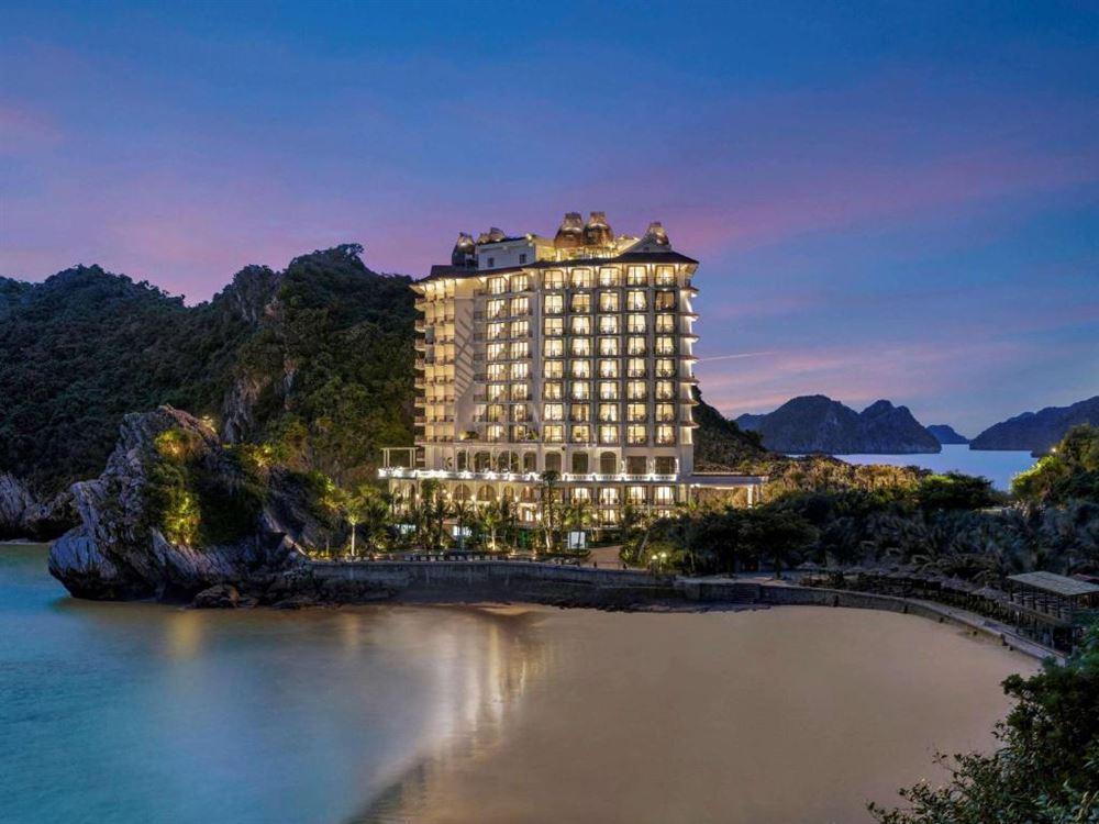 Khách sạn 5 sao Mgallery Cát Bà