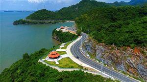 Huyện Cát Hải mở cửa đón khách nội tỉnh