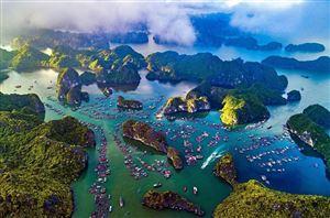 Quy hoạch nuôi trồng thủy sản trên các vịnh thuộc quần đảo Cát Bà, giải pháp phát triển bền vững