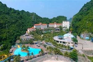 Cát Bà Island Resort and Spa