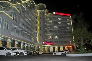 Hùng Long Hotel