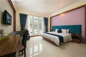 Khách sạn Ngọc Khánh