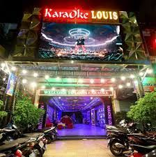 Karaoke Louis