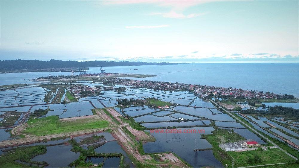 Giới thiệu thị trấn Cát Hải