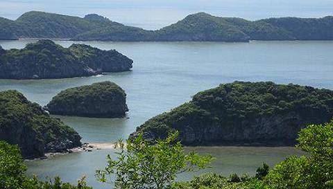 Huyện đảo Cát Hải
