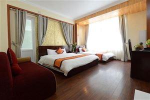 Catba Palace Hotel