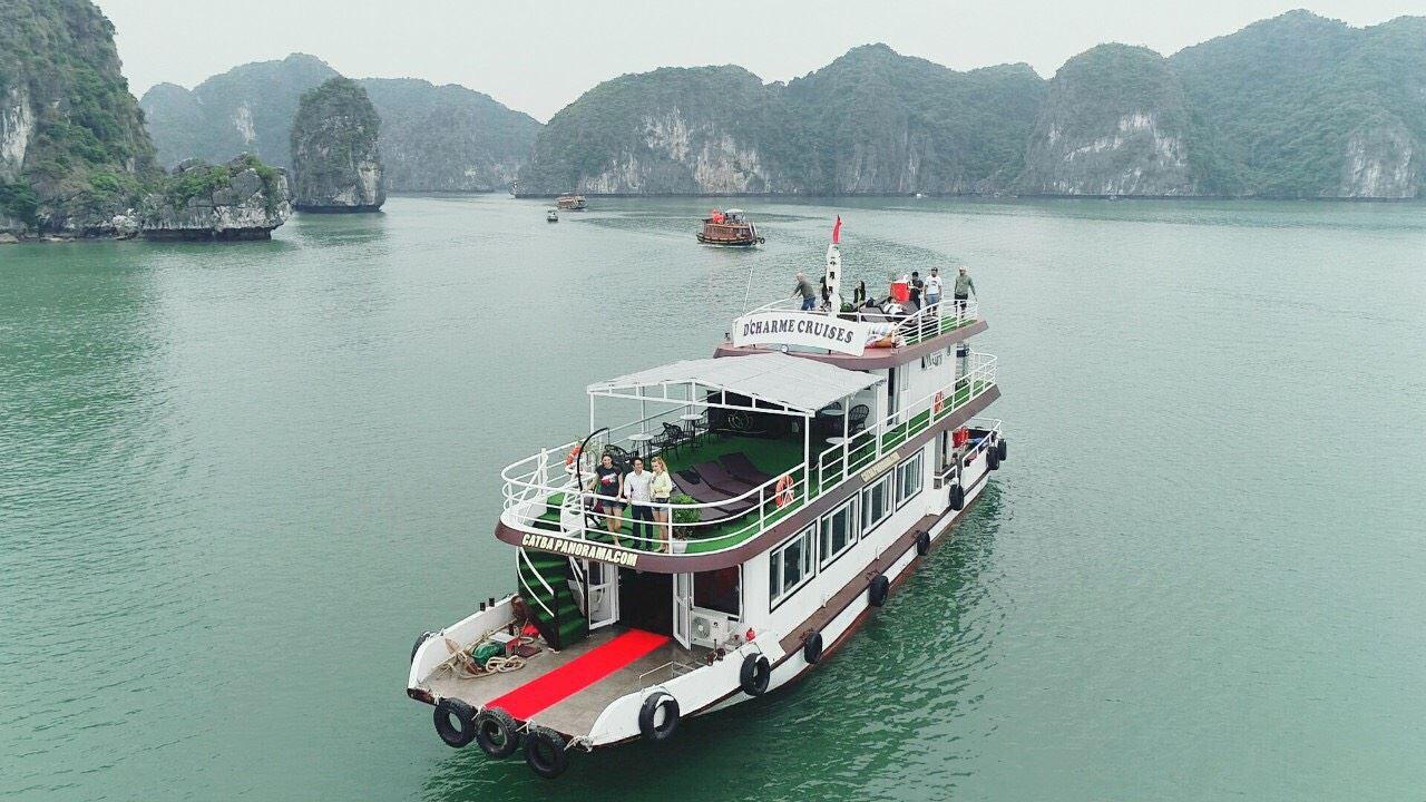 Làng Việt Hải - Vịnh Lan Hạ 1 ngày